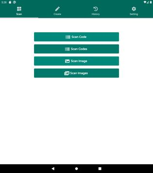 QR & Barcode Reader - QR & Barcode Scanner - 2020 스크린샷 16