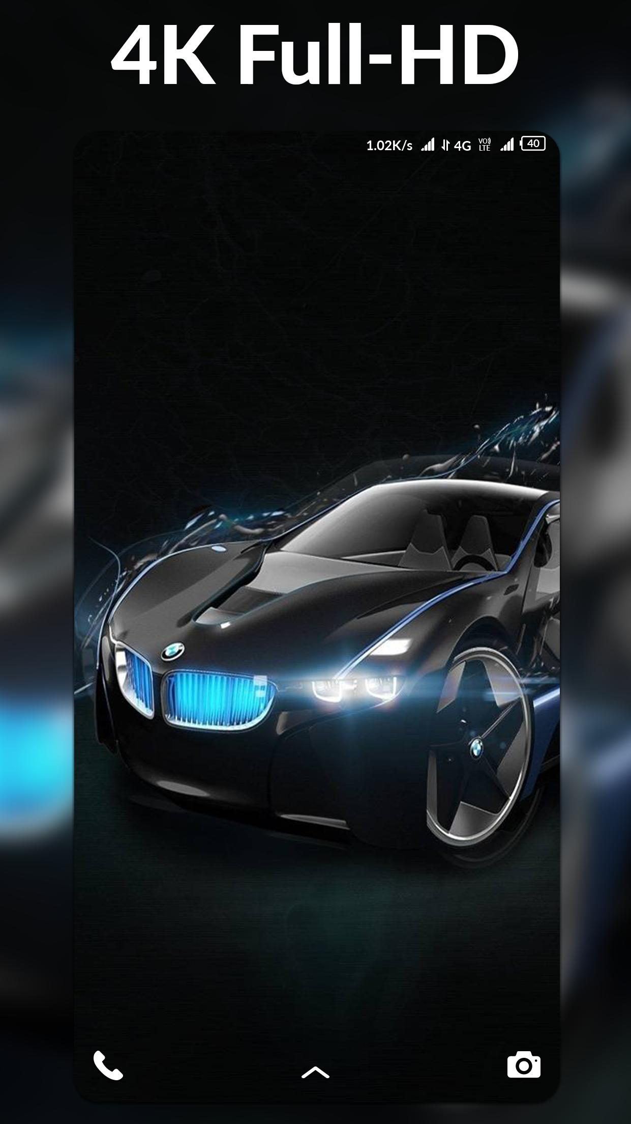 4k Cars Wallpapers Auto Live Wallpaper Changer For Android Apk Download