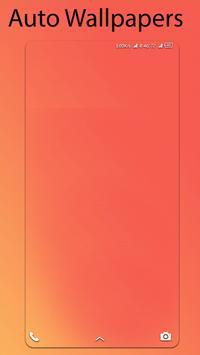 4K Gradients Wallpapers - Auto Wallpaper Changer screenshot 2