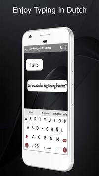Dutch Keyboards poster