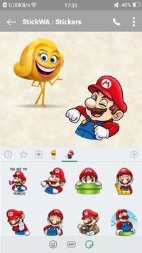StickWA : Stickers For Whatsapp screenshot 3