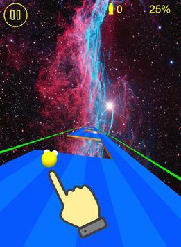 Rolling Sky 3D screenshot 4