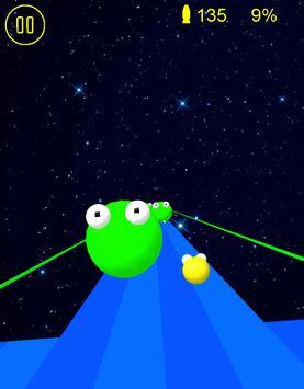 Rolling Sky 3D screenshot 8