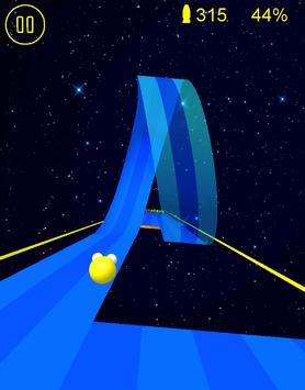 Rolling Sky 3D screenshot 3
