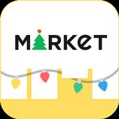 Market.kz icon