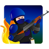 2D Strike icon