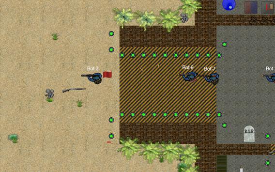2D Strike screenshot 8