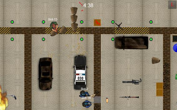 2D Strike screenshot 2