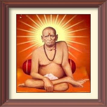 Shree Swami Samarth Charitra poster