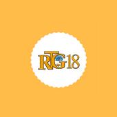 Radio Télé Ginen   Official App icon