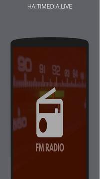 Radio Télé Scoop Haiti   Official App screenshot 1