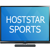 Hotstar Sports - Hotstar Guide to Watch Sports TV icon