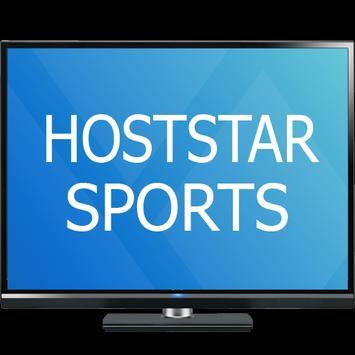 Hotstar Sports - Hotstar Guide to Watch Sports TV screenshot 1
