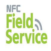 NFC Field Service icon