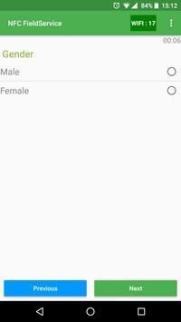 NFC Field Service screenshot 6