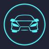Car Rentals Market icône
