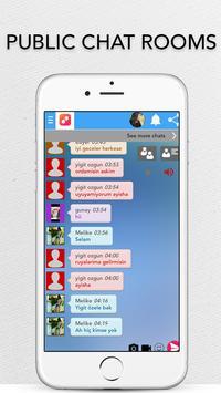 HotLine - Meeting App screenshot 1