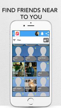 HotLine - Meeting App screenshot 2