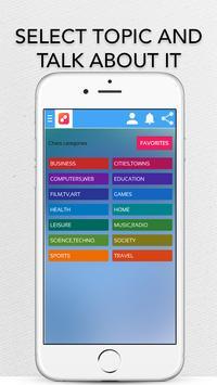 HotLine - Meeting App screenshot 3