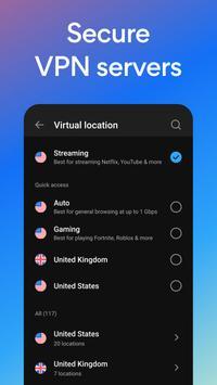 Hotspot Shield Darmo VPN Proxy & WiFi Security screenshot 2