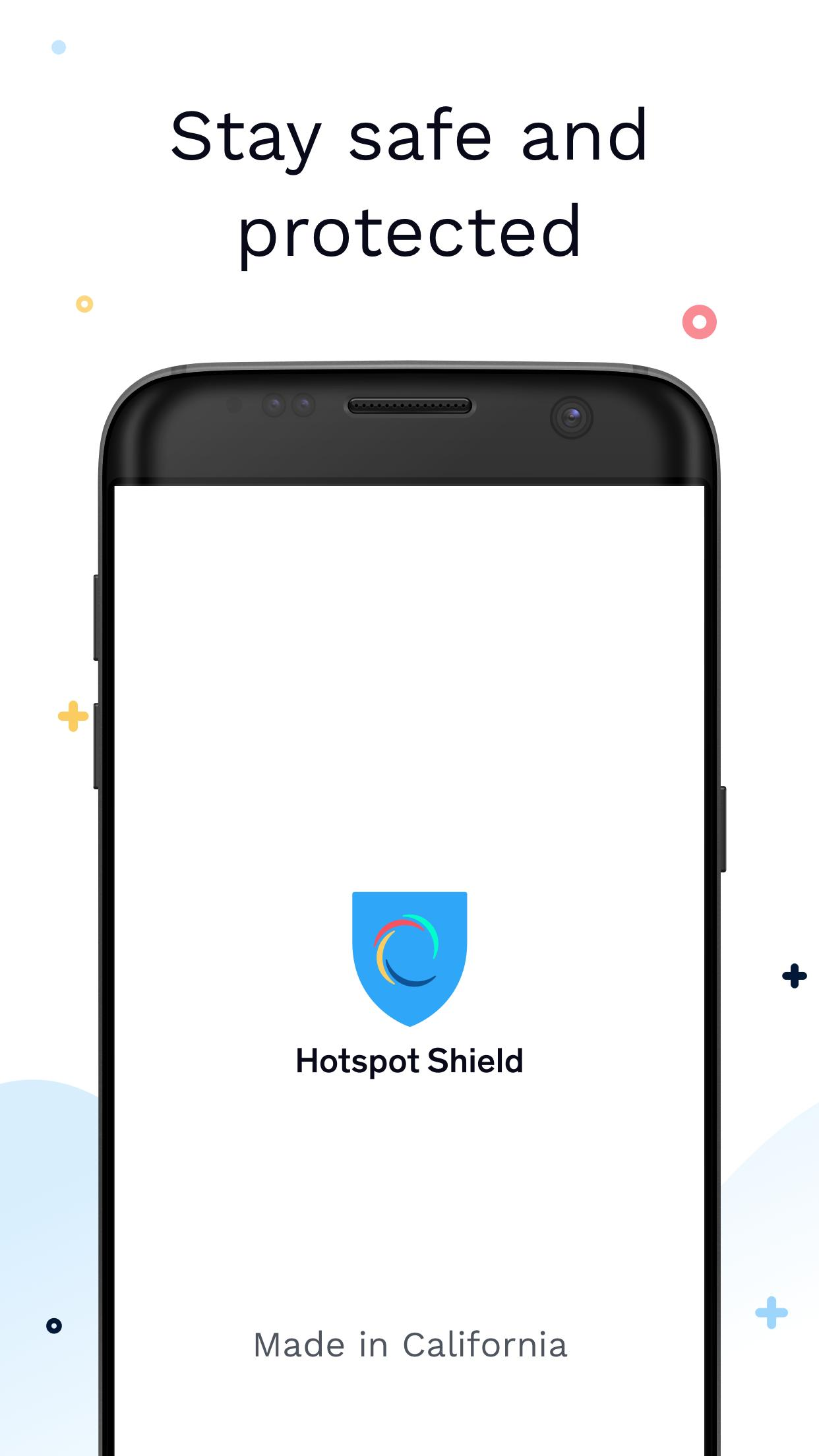 Hotspot Shield for Android - APK Download