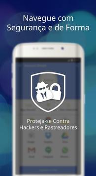 Hotspot Shield Grátis VPN Proxy & Segurança WiFi imagem de tela 11