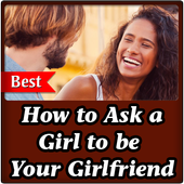 How to Ask a Girl to be Your Girlfriend icon