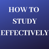 How To Study Effectively icon