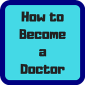 How to Become a Doctor icon