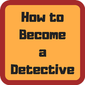 How to Become a Detective icon