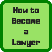How to Become a Lawyer icon