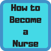 How to Become a Nurse icon