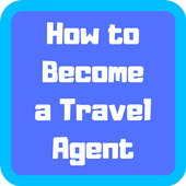 How to Become a Travel Agent icon