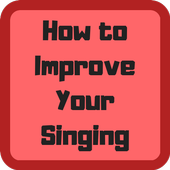 How to Improve Your Singing icon