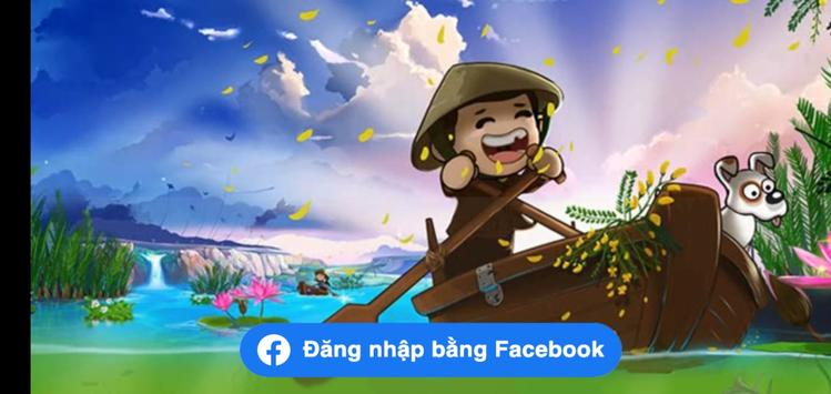 Hang Rong Mobile FanMade plakat