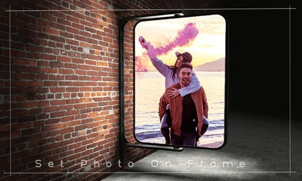 Hoarding photo frame - Hoarding photo editor screenshot 2