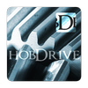 HobDrive OBD2 ELM327, car diagnostics, trip comp-icoon
