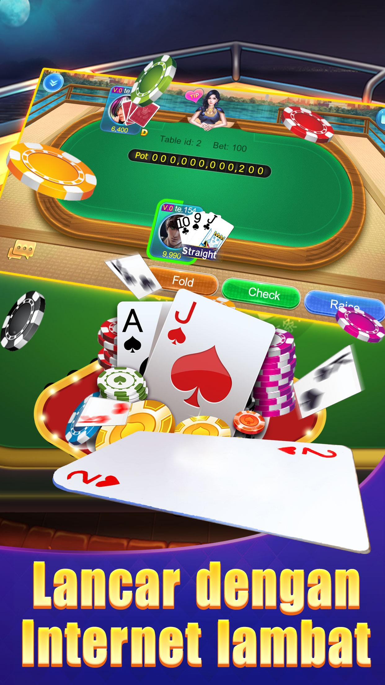 Hoki Domino Qq Bet For Android Apk Download