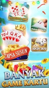 HokiPlay Free Capsa Susun Casino Online poster