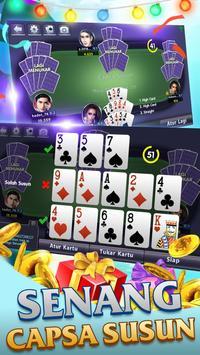HokiPlay Free Capsa Susun Casino Online screenshot 1
