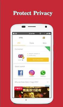 Hola Free VPN Proxy - VPN Express School Super VPN screenshot 2