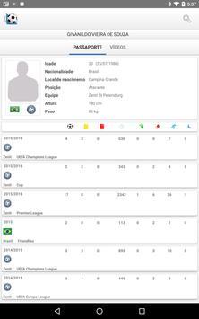 Futebol Resultados ao Vivo imagem de tela 12