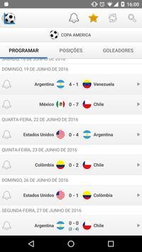 Futebol Resultados ao Vivo imagem de tela 5