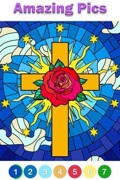 16 Schermata Bible Coloring