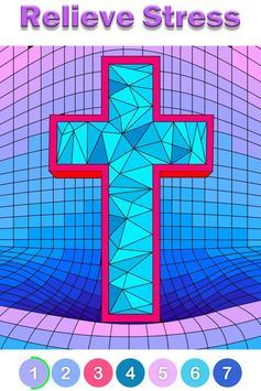 20 Schermata Bible Coloring