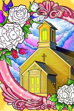 Bible Coloring screenshot 22