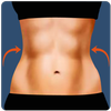 Abs Workout आइकन