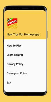 New Tips For Homescape screenshot 1