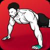 Exercices à la maison icône
