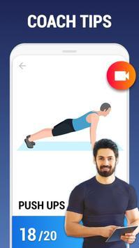 Home Workout screenshot 1